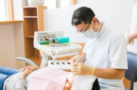 一般歯科・小児歯科 診療